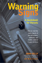 Warning Signs book cover